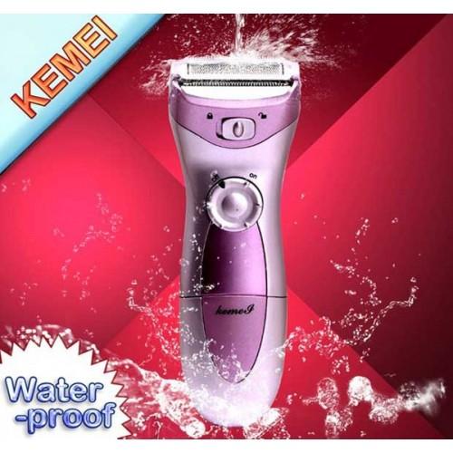 Máy wax lông toàn thân Kemei KM-200A