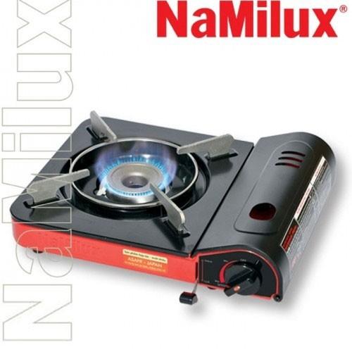 Bếp gas du lịch Namilux NA-168PF