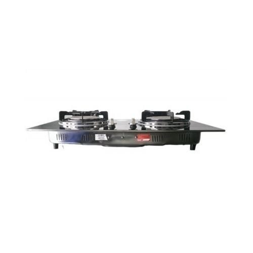 Bếp gas hồng ngoại đôi âm Thái Lan Panworld PW-8168