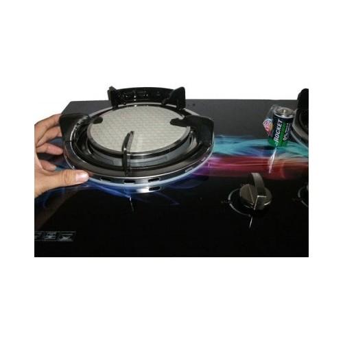 Bấp gas hồng ngoại đôi âm bànThái Lan Panworld PW-8368FC