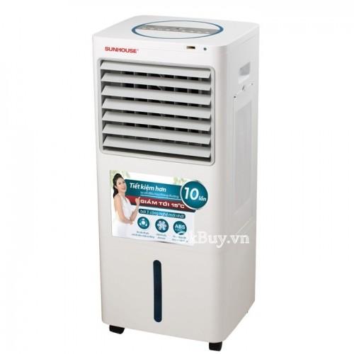 Quạt hơi nước làm mát không khí  Sunhouse SHD-7721/ 220W
