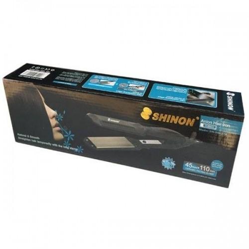 Máy tạo kiểu tóc bấm duỗi đa năng Shinon SH-8603TA