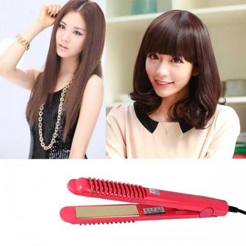 Máy kẹp duỗi tóc đa năng Shinon SH-8085