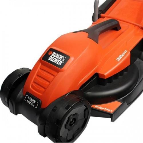 Máy cắt cỏ xe đẩy Black&Decker EMAX32N - 1200W