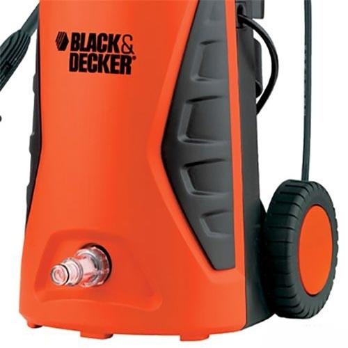 Máy rửa xe cao áp gia đình Black&Decker PW1370TD - 1300W
