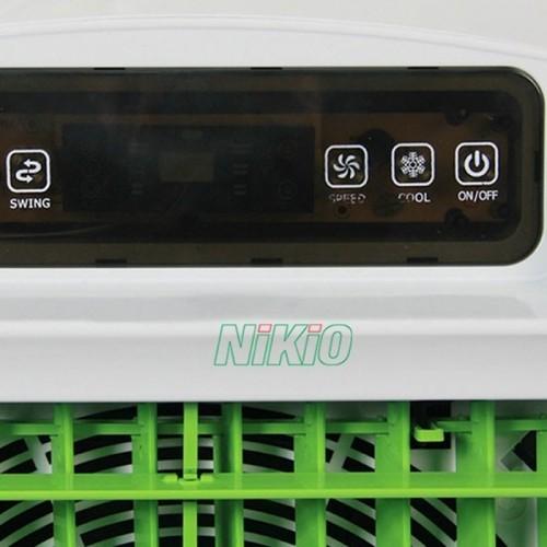 Quạt hơi nước gia đình Nikio NK-35