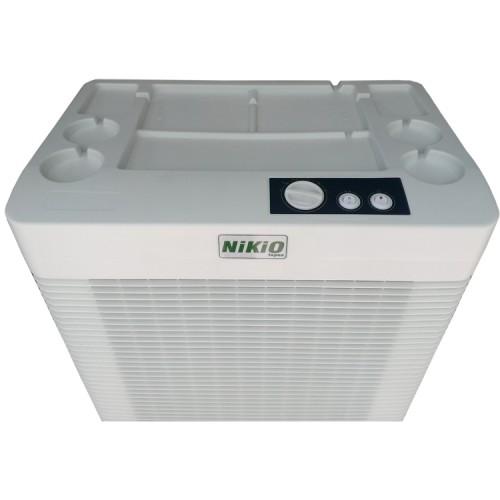 Quạt hơi nước làm mát không khí Nikio MFC 3600 - 200W