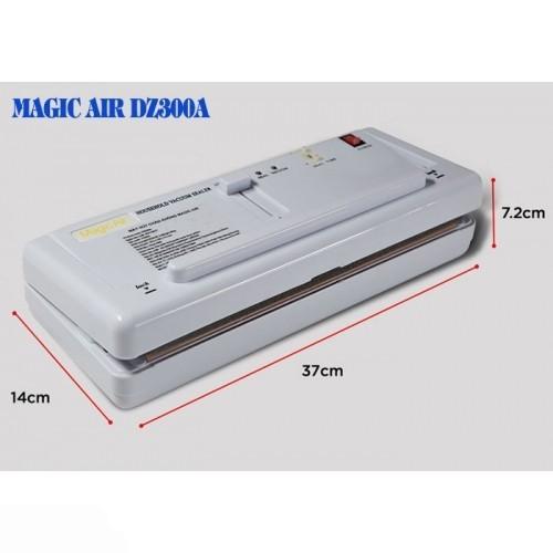 Máy hút chân không gia đình MAGIC AIR DZ300A