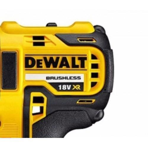 Máy khoan vặn vít động lực DEWALT DCD776C2 18V - 1.3Ah 2 pin