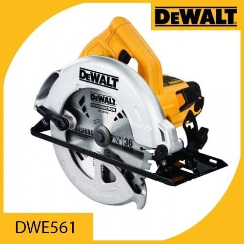 Máy cưa đĩa Dewalt DWE561 B1 - 1200W