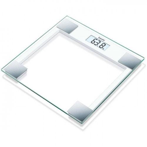 Cân sức khỏe điện tử mặt kính Beurer GS11