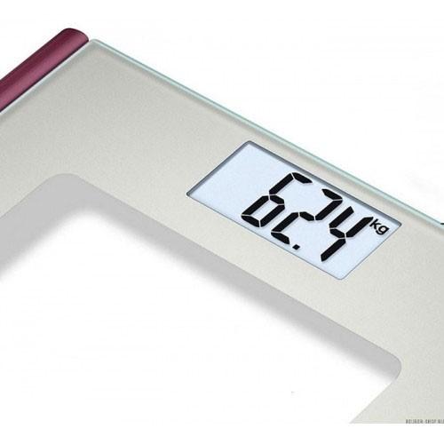 Cân sức khỏe điện tử mặt kính Beurer GS170