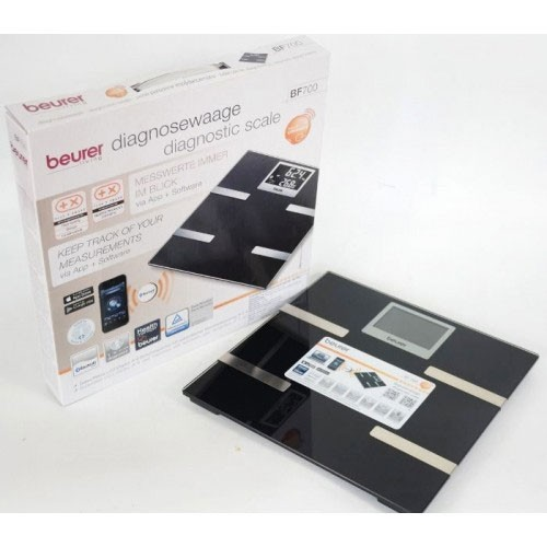 Cân sức khỏe điện tử Bluetooth Beurer BF700