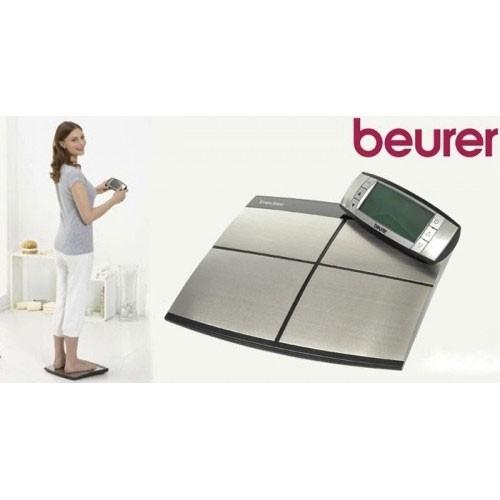 Cân sức khỏe chuyên dụng cho người tập thể hình Beurer BF100