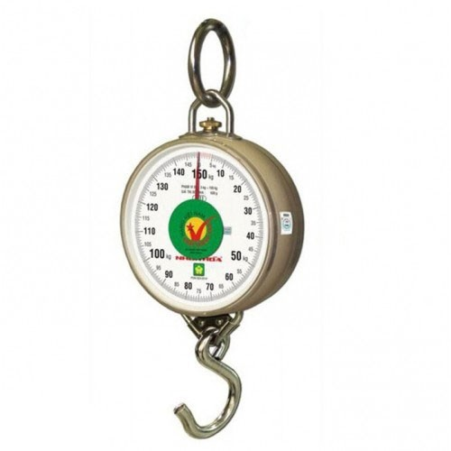 Cân móc treo đồng hồ Nhơn Hòa 150Kg