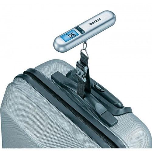 Cân hành lý đi chợ điện tử Beurer LS06 - Có thước đo
