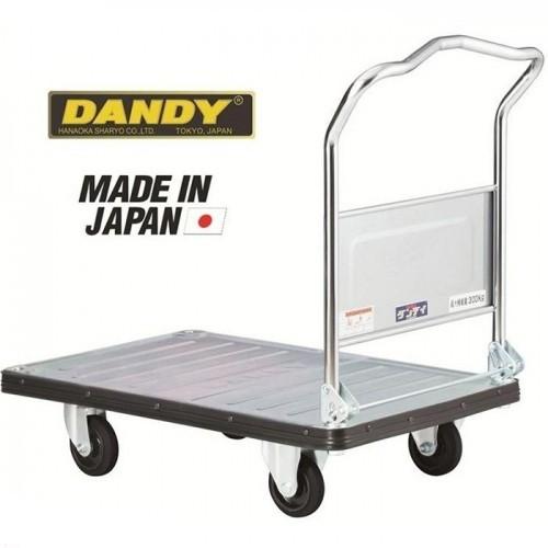 Xe đẩy hàng gấp được Nhật Bản Dandy UDA-LSC - 300Kg