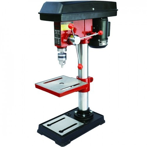Máy khoan bàn vuông Drill Press HD-6 - 1/2HP