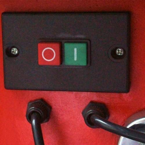 Máy khoan bàn vuông Drill Press HD-8 - 3/4HP