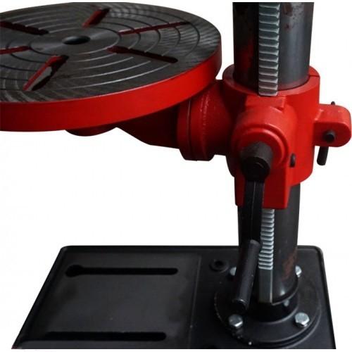 Máy khoan bàn tròn đa năng Drill Press HD-18 - 1HP