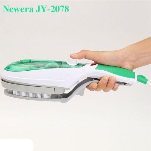 Bàn ủi hơi nước cầm tay Newera JY-2078