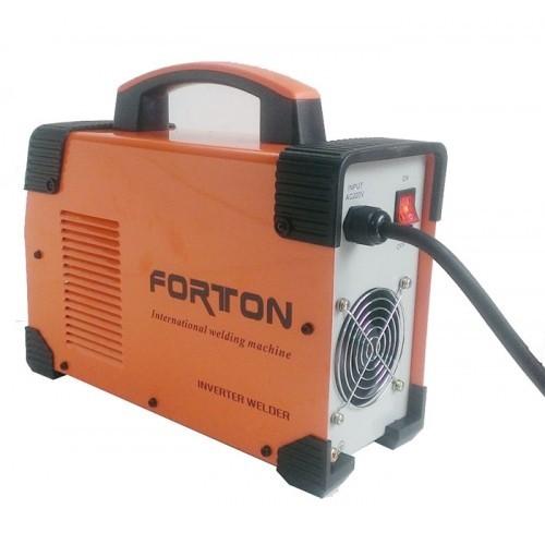 Máy hàn điện tử Forton ARC200 mini - 3.2 li