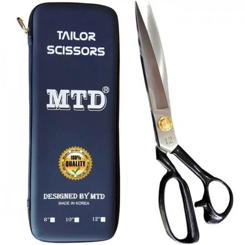Kéo cắt vải Hàn Quốc MTD/ Tailor Scissors-12 inch