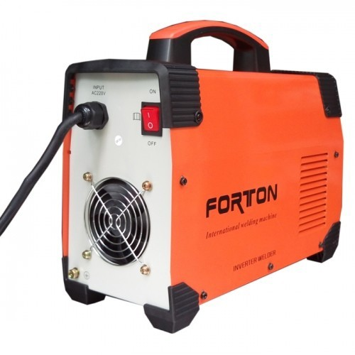 Máy hàn điện tử mini xay tay Forton ARC-200I/ 200A