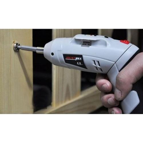Bộ máy khoan cầm tay không dây pin sạc Joust Max 45 món