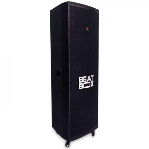 Dàn loa kéo Karaoke di động cao cấp Acnos Beatbox KB61