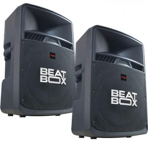 Dàn Karaoke di động Acnos Beatbox KB50U