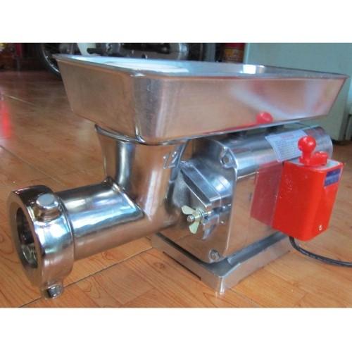 Máy xay thịt công nghiệp Đài Loan ATS TS-102 - 3/4HP 200kg/h