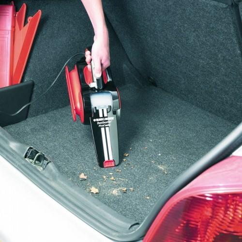 Máy hút bụi ô tô cầm tay Black & Decker PAV1205-XJ/ 11W
