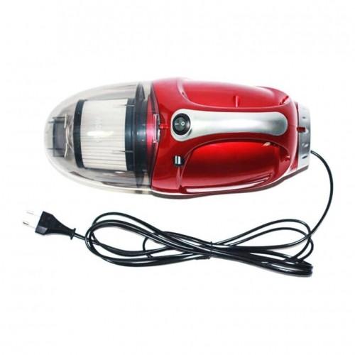 Máy hút bụi cầm tay mini Vacuum Cleaner JK-8 hút và thổi