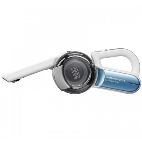 Máy hút bụi dùng pin sạc Black & Decker PV1020L - 10.8V