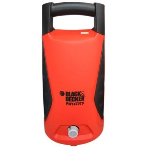 Máy phun xịt áp lực Black & Decker PW1470TD-B1/ 1400W