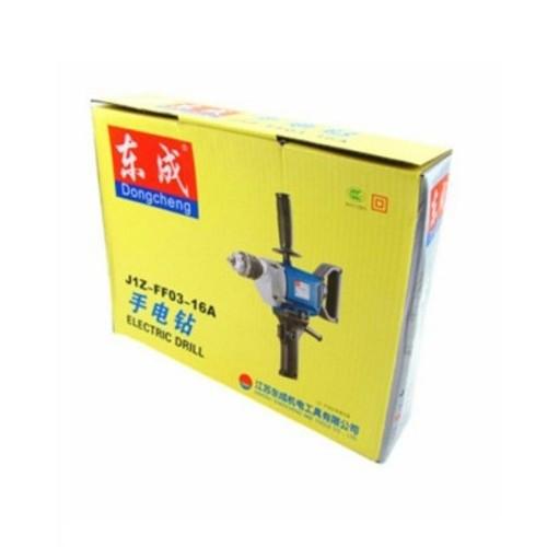 Máy khoan động lực công nghiệp DCA J1Z-FF03-16A / 1010W