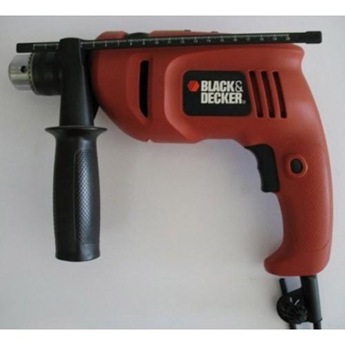 Máy khoan cầm tay Black & Decker KR600RE-600W