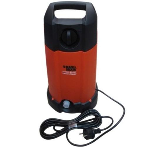 Máy phun xịt áp lực Black & Decker PW1200-B1/ 1200W