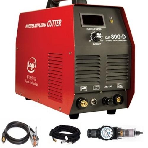 Máy cắt sắt Plasma Legi CUT-80G-D - Cắt sắt dày 30mm/ 3 pha