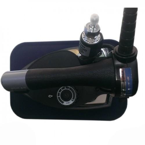 Bàn ủi hơi nước treo công nghiệp Silver Star ES-300 - 1200W