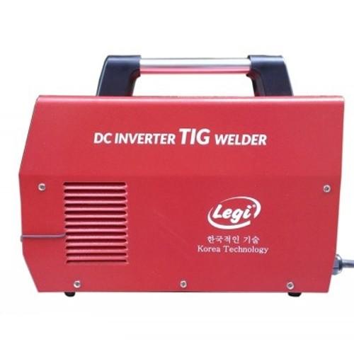 Máy hàn điện tử Legi TIG-200AM - 4.6KVA - 2in1 (Tig và Que)