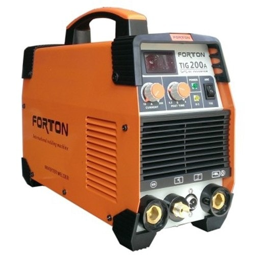 Máy hàn TIG điện tử xách tay Forton TIG-200S