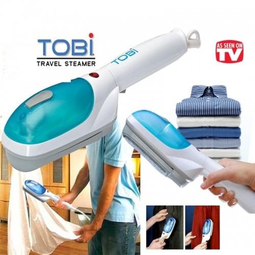 Bàn ủi hơi nước cầm tay mini du lịch ToBi Travel Steamer