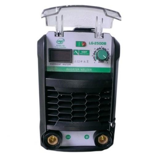 Máy hàn điện tử công nghiệp Legi LG-250DB - 250A/ 5.6KVA