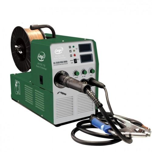 Máy hàn điện MIG công nghiệp Legi LG-250 MIG