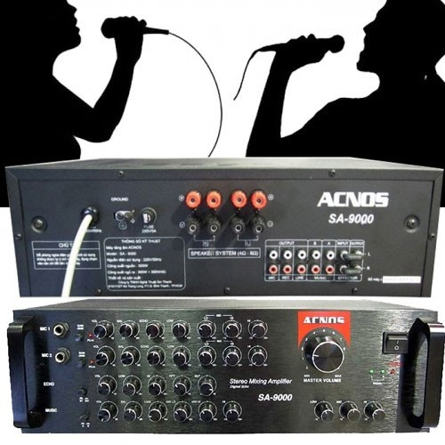 Amply Acnos SA-9000