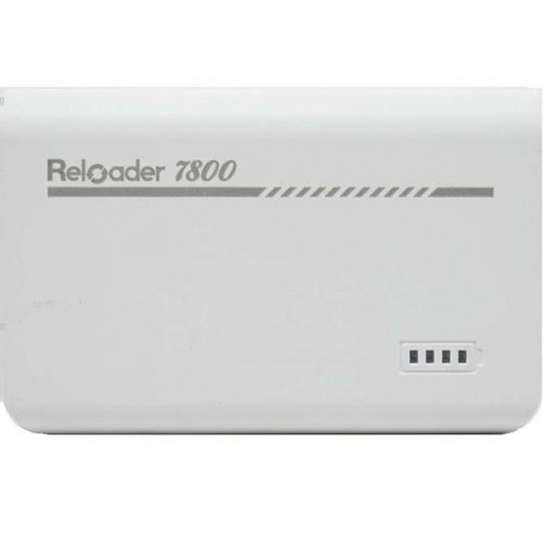 Pin sạc dự phòng đa năng Reloader 7800mAh (2 cổng usb)