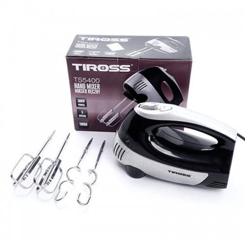 Máy đánh trứng cầm tay Tiross TS5400 - OKBUY.vn