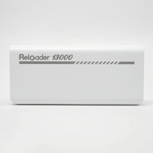 Pin sạc dự phòng đa năng Reloader 13000mAh (2 cổng usb)